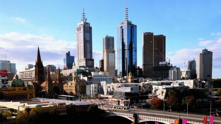 EIU: Továbbra is Melbourne a legélhetőbb város, de sok városban romlott az életminőség