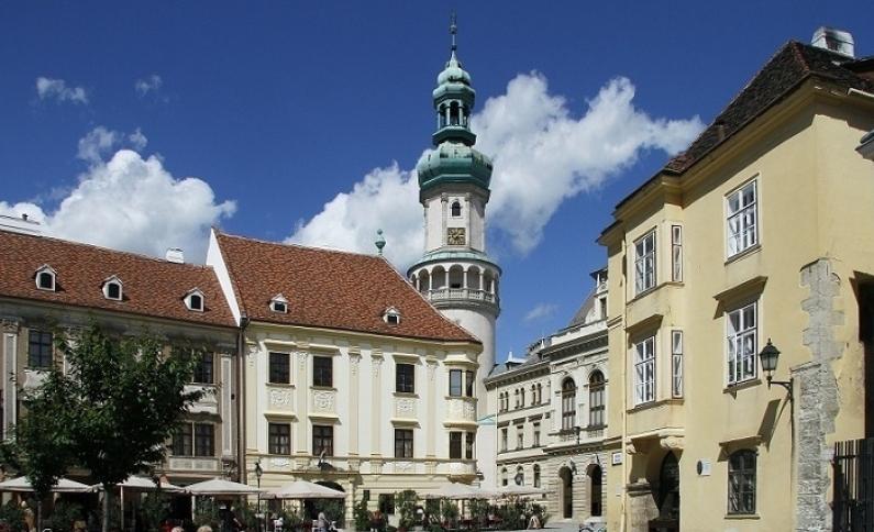 Koncertek indítják az őszi programsorozatot Sopronban